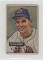 Lou Boudreau [PoortoFair]
