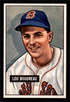 Lou Boudreau [EXMT]