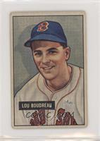Lou Boudreau [GoodtoVG‑EX]