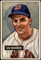 Lou Boudreau [GOOD]