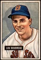 Lou Boudreau [VGEX+]