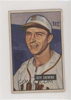 Roy Sievers [GoodtoVG‑EX]