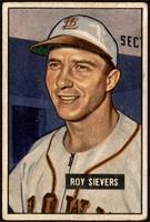 Roy Sievers [VG+]