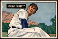 Johnny Schmitz [EX+]