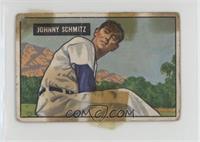 Johnny Schmitz [Poor]