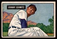 Johnny Schmitz [VG]