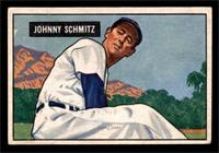 Johnny Schmitz [VG]