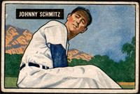 Johnny Schmitz [GD+]