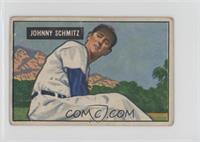 Johnny Schmitz [PoortoFair]