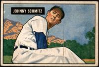 Johnny Schmitz [VG+]