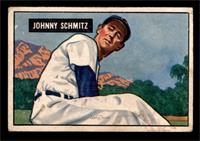 Johnny Schmitz [GOOD]