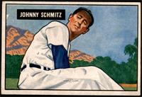 Johnny Schmitz [EX]
