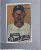 Gil Hodges [Altered]