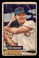 Ron Northey [POOR]