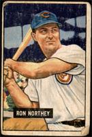 Ron Northey [POOR]