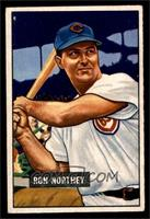 Ron Northey [VG EX]