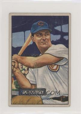 1951 Bowman - [Base] #70 - Ron Northey [Good to VG‑EX]