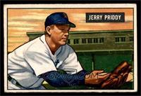Jerry Priddy [VG EX]
