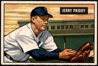 Jerry Priddy [VG EX+]