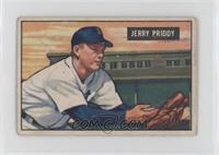Jerry Priddy [PoortoFair]