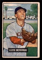 Lloyd Merriman [GOOD]