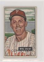 Mike Goliat