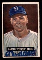 Pee Wee Reese [GOOD]