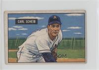 Carl Scheib [GoodtoVG‑EX]