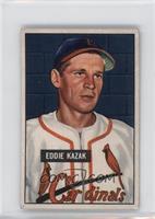 Eddie Kazak