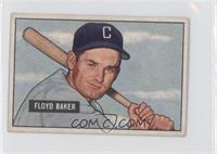 Floyd Baker