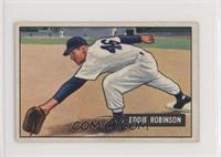 Eddie Robinson