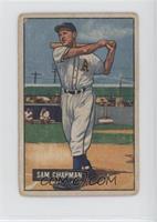 Sam Chapman [Poor]