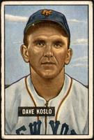 Dave Koslo [GD+]