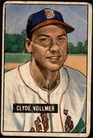 Clyde Vollmer [POOR]