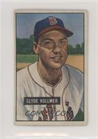Clyde Vollmer [Good to VG‑EX]