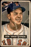 Vern 'Junior' Stephens [POOR]