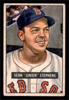 Vern 'Junior' Stephens [GOOD]