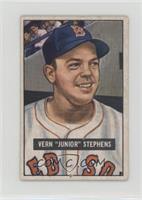 Vern 'Junior' Stephens [PoortoFair]