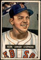 Vern 'Junior' Stephens [GOOD]