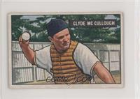 Clyde McCullough [PoortoFair]