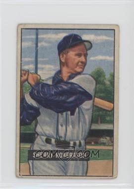 1951 Bowman - [Base] #95 - Sherry Robertson [Poor to Fair]