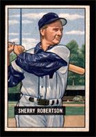 Sherry Robertson [EXMT]