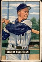 Sherry Robertson [POOR]
