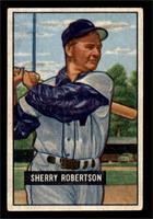 Sherry Robertson [EX]