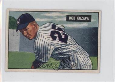 1951 Bowman - [Base] #97 - Bob Kuzava