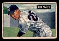 Bob Kuzava [GOOD]