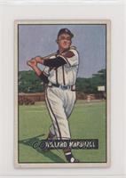 Willard Marshall