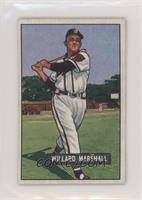 Willard Marshall [PoortoFair]
