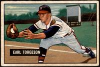 Earl Torgeson [VG+]