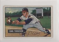 Earl Torgeson [Poor to Fair]